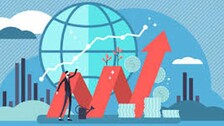 World Economy To Grow At 6% This Year: OECD