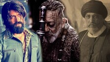KGF Chapter 2 Update: Rocky Bhai In 'Danger' As Inayath Khalil To Join Hands With Adheera!