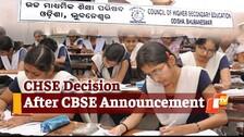 Odisha CHSE Plus-2 Exam: Govt Awaits SC Decision On CBSE Class 12 Board Examinations
