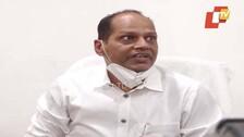MLA Pradeep Panigrahi Files Contempt Petition Against Odisha Lokayukta In HC