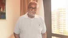 Famous Poet Jayanta Mahapatra Tests Covid Positive, Hospitalised