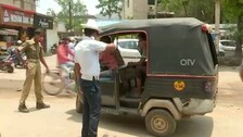 More Relaxations Likely For Odisha Districts With Less Than 5 PC TPR;  3rd Wave In Sept-Oct