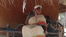 Dreaded Maoist Turned MLA, Seethakka Treks Forest To Deliver Ration To Adivasis