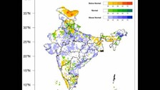 Monsoon Onset Over Odisha Likely On June 12-13, State To See Above Normal Rainfall