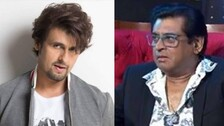 Indian Idol 12 Row: Sonu Nigam Appeals All To Respect Amit Kumar's Silence