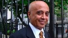 Veteran Indian-Origin Journalist Tejinder Singh Passes Away; Pentagon Condoles