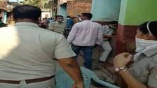 Odisha: Man Stones Wife To Death Before Killing Self In Ganjam