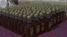 Odisha: Fake Foreign Liquor Bottling Unit Busted, 2 Detained In Mayurbhanj