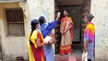 Odisha Sees Marginal Dip In Daily Covid Positives, Deaths