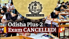 Odisha CHSE Plus-2 Board Examinations Cancelled