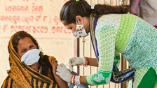 BMC Begins Covid-19 Vaccination Camps For Urban Homeless People