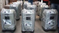 Doorstep Delivery Of Oxygen Concentrators Launched In Odisha