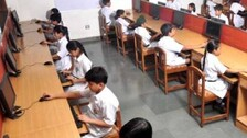 CBSE Introduces 'Coding', 'Data Science' From Current Session