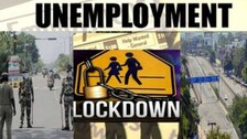 May Lockdown In Odisha Shoots Up Unemployment Rate To 1-year High of 7%
