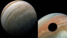 NASA's Juno To Make Closest Flyby To Jupiter's Largest Moon On June 7