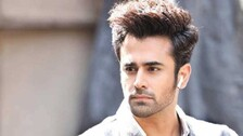 TV Actor Pearl V Puri Arrested For Allegedly Raping 5-Year-Old Girl