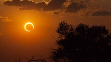 Annular Solar Eclipse: Ring Of Fire To Mesmerise Skygazers On June 10