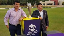 T20 World Cup 2021: ICC, BCCI In Talks With Oman Cricket Over Hosting Some Matches