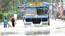 14 Killed In Sri Lanka Floods, Landslides