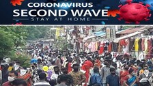 In Second Wave, Odisha Has 3rd Highest Rural Spread In Country: Report