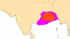 17-Days After Cyclone Yaas, Depression To Cross Odisha Coast On June 13