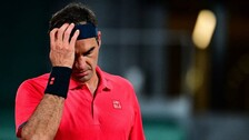 Roger Federer Pulls Out Of French Open Due To Fitness Reasons