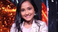 Indian Idol 12: Netizens Slam The Show After Shocking Elimination of Anjali Gaikwad