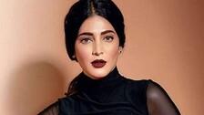 Shruti Haasan Called 'Chudail', Actress Gives Perfect Reply