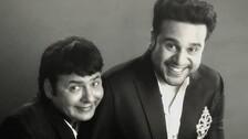 The Kapil Sharma Show Star Krushna Abhishek Teams Up With Old Pal