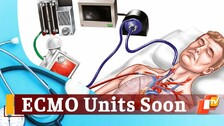 Six ECMO Machines To Be Set-Up In Cuttack Hospital: Odisha DMET Chief