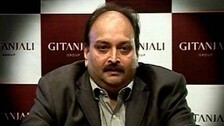 PNB Fraud Case: Mehul Choksi Names 'Indian Officers', 'Mystery' Woman In Complaint To Antigua Police