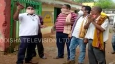 Odisha: Tehsildar Attacked By Miscreant Over Non Procurement Of Paddy In Bolangir