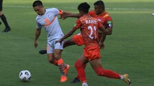 Asian Cup Qualifiers: Sunil Chhetri Nets 2 In India's Win Over Bangladesh
