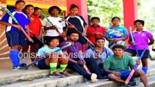 First Odia Documentary 'The Mountain Hockey' Released On OTT Platform