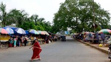 Odisha CM Announces Package For Urban Street Vendors Hit By Covid-19 Pandemic