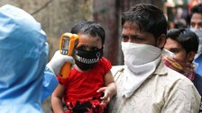 Odisha Gears Up To Protect Children During Covid 3rd Wave; Know Details