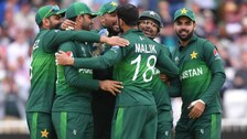 Pakistan Rejects Broadcasting Deal For Pak-Eng Cricket Series With Indian Firms