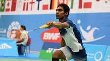 Ace Shuttler Pramod Bhagat Qualifies For Tokyo Paralympic 2020
