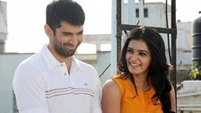 Samantha Akkineni, Aditya Roy Kapoor Romance Set For 2013! Know What Happened