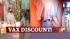 Odisha: Ganjam Shop Vendors Offering Special Discount To Vaccinated Customers