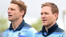 England Stars Buttler, Morgan Under Investigation For Alleged Racist Remarks Against Indians