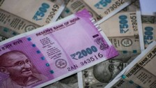 Revenue Deficit Grant Of Rs 9,871 Cr Released To 17 States