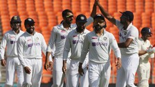 India Have Better Record Than NZ Away From Home In WTC