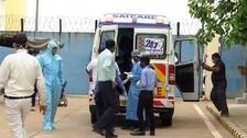 Bhubaneswar: Air Ambulance Takes Critically Ill Abhisek To Kolkata For Advance Treatment