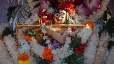 Lord Jagannath's Marriage