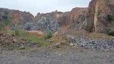 Sec-144 In Jajpur's Aruha Hillock To Prevent Illegal Black Stone Quarrying