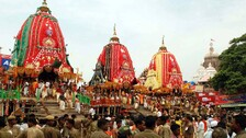 Rath Yatra Banned At All Places In Odisha Except Puri