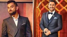 Virat Kohli and MS Dhoni: Indian Cricket Skippers And Their Affairs Before Marriage