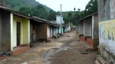 Residents Abandon Village, Hide In Forest Fearing Covid Jabs In Odisha's Rayagada