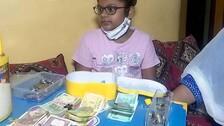 Class 3 Girl Breaks Piggy Bank, Donates Rs 2000 For Abhishek's ECMO Treatment; Wins Hearts